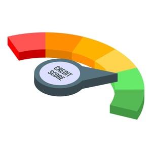 bigstock-Credit-Score-Good-Level-Icon--343193341