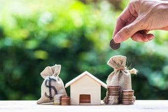 bigstock-Saving-Money-Home-Loan-Mortg-264395683 (2)